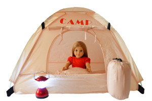 ✿Camping Tent✿