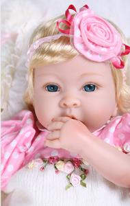 Reborn Doll Little Bear