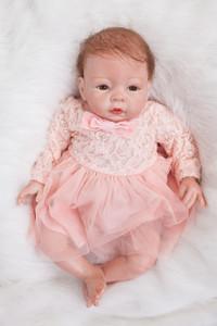 Reborn Doll Autumn Blessings