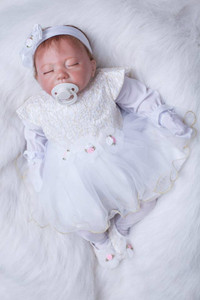 My Brittany's Blessings From Above Reborn Dolls