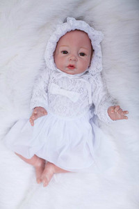 My Brittany's Heavenly Blessings Reborn Baby Girl Doll