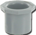 "3 1/2"" PVC Junction Box Adapter"
