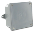 6 x 6 x 4 PVC Junction Box