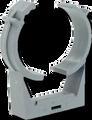 """#51  2"""" PVC Clic Clip Support Hangers for EMT Conduit"""