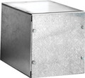4HB10106   Gasketed JIC Enclosure