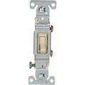 1301-7V   Single Pole Residential Grade