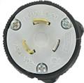 Olym-L520P   Nema Locking Plugs & Connectors