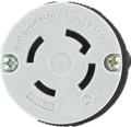 Olym-L1430C   Nema Locking Plugs & Connectors