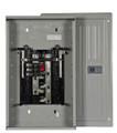 12/24 Space Main Breaker Panel  100A