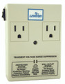 15A Transient Plug-In Surge Protector