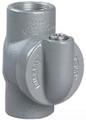 "EYS1   1/2"" Explosion-Proof EYS 90 Deg. Elbow Seal Hub"