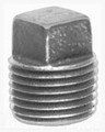 """4"""" Explosion Proof Pipe Plugs -2 Pack-Threaded - Crouse Hinds"""