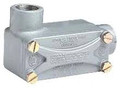 "3/4"" Explosion Proof ""L"" Conduit Body"