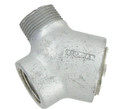 "1/2"" Capped Explosion-Proof Elbow"