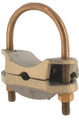 2/0STR-250MCM Burndy Copper Grounding Clamp