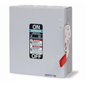 30 Amp SIEMENS Enclosed Safety Switch General Duty