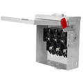 400-Amp 240V Non-Fusible General Duty Safety Switches NEMA 1