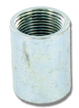 "1 1/4"" Galvanized Rigid Coupling"
