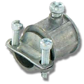 "1/2"" - 3/8"" Die Cast Combination Coupling"