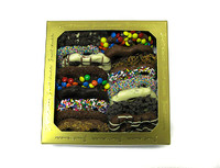 Chocolate Covered Pretzel Gift Boxes