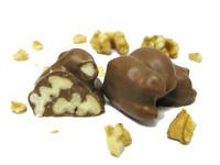 Sugar Free Nut Clusters
