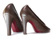 JoMart Chocolate ShoeBatons