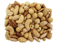 Extra Fancy Mixed Nuts-NO PEANUTS