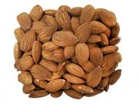 Almonds, almonds, almonds