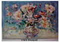 Vita's Bouquet