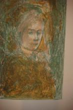 Ruth - Artist Proof