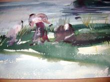 Waterfowl 1928