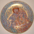 Wedding of David and Bathsheba