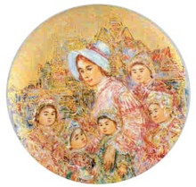 Anna and The Children of the King of Siam