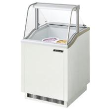 Americooler Ice Cream Dipping Cabinets. Model: TIDC-26W