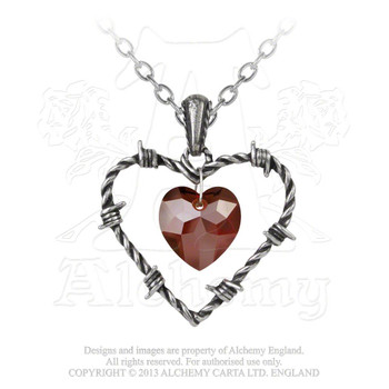 P692 - Love Imprisoned Pendant