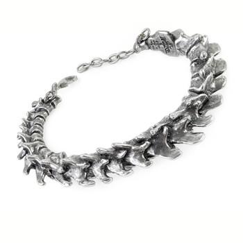 A29 - Vertebrae Bracelet