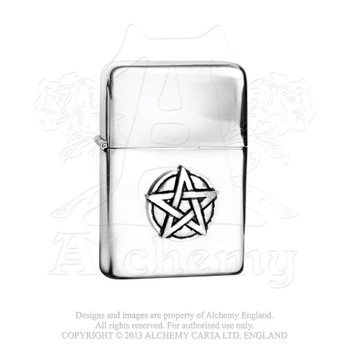AAZ3 - Pentagram Lighter