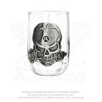 CWT47 - The Alchemist Shot Glass
