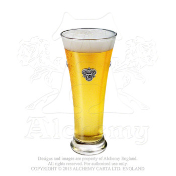 CWT52 - The Alchemy of Beer Glass