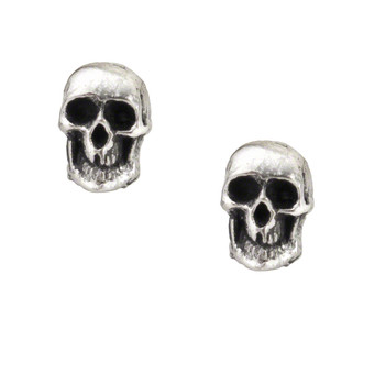 E76 - Death Earrings