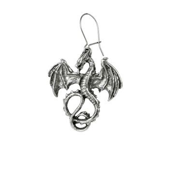 E175 - Wyverex Earring