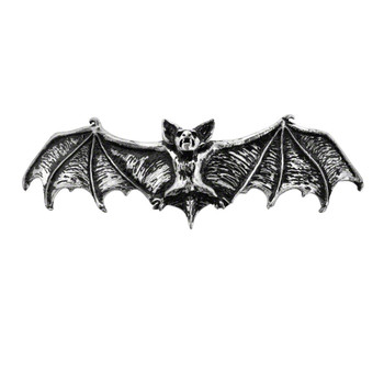 HH1 - Darkling Bat Hair Slide