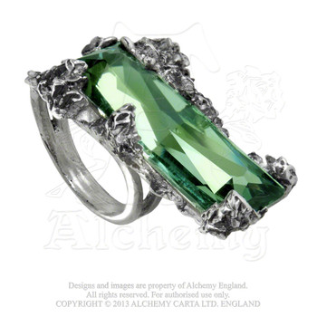 R137 - Winter Garden Ring