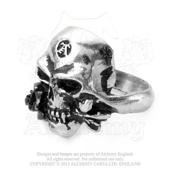 R16 - Demi Alchemist Ring