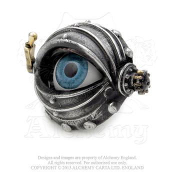 R178 - Automaton's Eye Ring