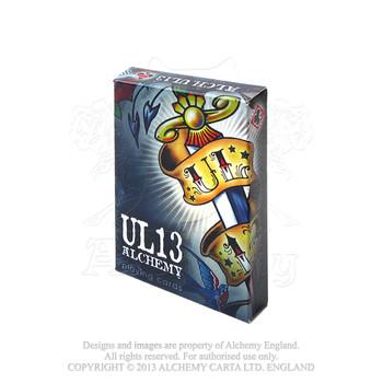 ULCARD - UL13 Playing Cards