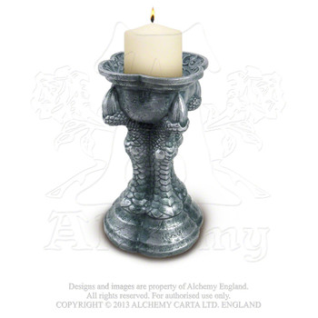 V7 - Bran's Talon Candle Holder