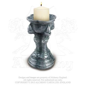 V7 - Bran's Talon Candle Holder