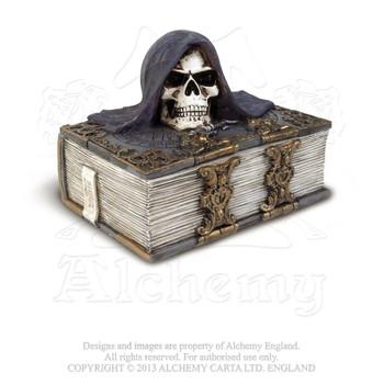 V12 - The Alchemist's Card Box
