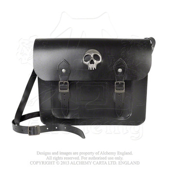 LG70  - Allice Satchel: Skull's Out